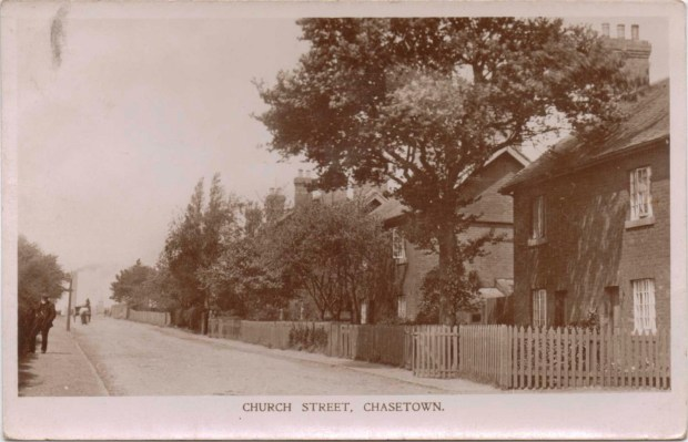 chasetown 7