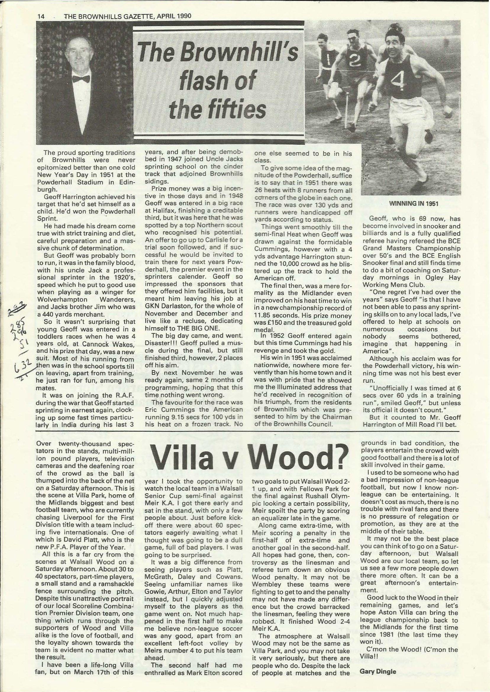 Brownhills Gazette April 1990 issue 7_000014