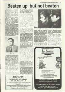 Brownhills Gazette March 1990 issue 6_000005