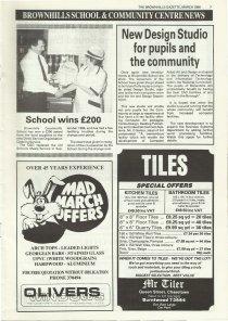 Brownhills Gazette March 1990 issue 6_000007