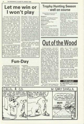 Brownhills Gazette March 1990 issue 6_000014