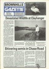 Brownhills Gazette May 1990 issue 8_000001