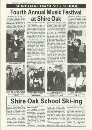 Brownhills Gazette May 1990 issue 8_000014