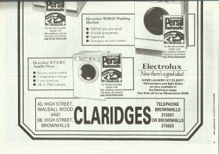 Brownhills Gazette November 1990 issue 14_000015