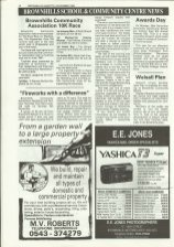 Brownhills Gazette November 1990 issue 14_000020