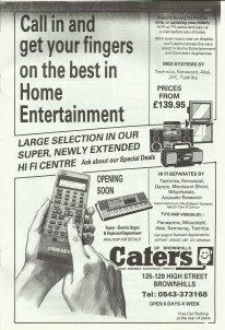 Brownhills Gazette November 1990 issue 14_000021