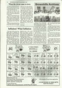 Brownhills Gazette November 1990 issue 14_000022