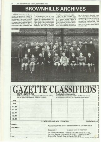 Brownhills Gazette September 1990 issue 12_000013
