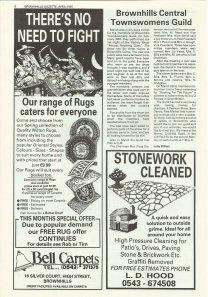 Brownhills Gazette April 1991 issue 19_000006