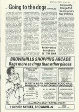 Brownhills Gazette August 1991 issue 23_000011