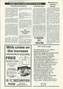 Brownhills Gazette August 1991 issue 23_000018