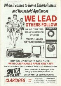 Brownhills Gazette August 1991 issue 23_000020
