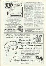 Brownhills Gazette December 1990 Issue 15_000004