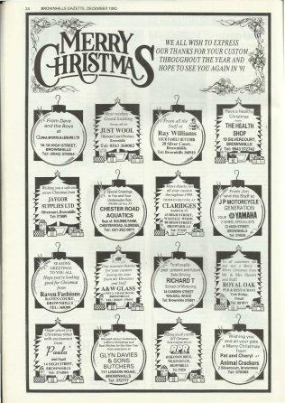 Brownhills Gazette December 1990 Issue 15_000023