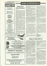 Brownhills Gazette January 1991 issue 16_000002