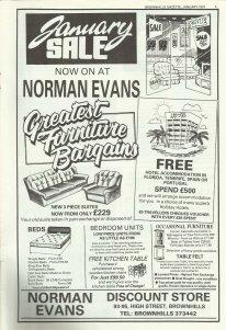 Brownhills Gazette January 1991 issue 16_000005