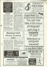 Brownhills Gazette July 1991 issue 22_000003