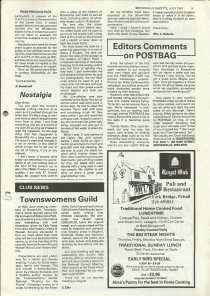 Brownhills Gazette July 1991 issue 22_000005