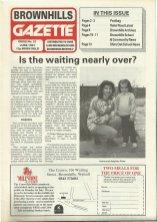 Brownhills Gazette June 1991 issue 21_000001