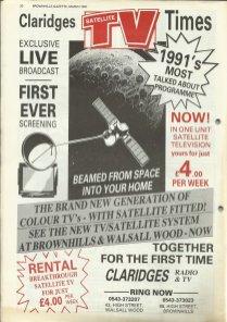Brownhills Gazette March 1991 issue 18_000020