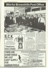 Brownhills Gazette May 1991 issue 20_000004
