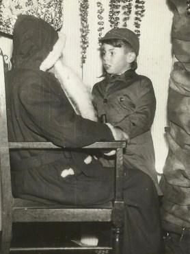 DavidwithSanta1951