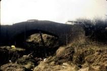 Ogley Locks, May 1970.