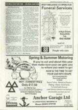 Brownhills Gazette April 1992 issue 31_000011