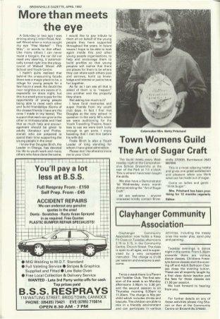Brownhills Gazette April 1992 issue 31_000012