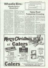 Brownhills Gazette December 1991 issue 27_000011