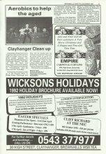 Brownhills Gazette December 1991 issue 27_000017