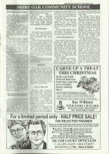 Brownhills Gazette December 1991 issue 27_000021