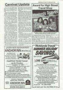 Brownhills Gazette February 1992 issue 29_000005