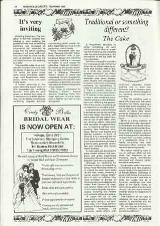 Brownhills Gazette February 1992 issue 29_000012