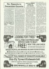 Brownhills Gazette January 1992 issue 28_000003