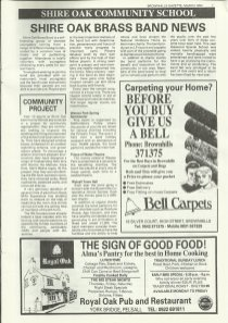 Brownhills Gazette March 1992 issue 30_000007