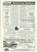 Brownhills Gazette November 1991 issue 26_000002