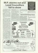 Brownhills Gazette November 1991 issue 26_000003