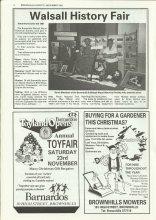 Brownhills Gazette November 1991 issue 26_000004