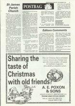Brownhills Gazette November 1991 issue 26_000009