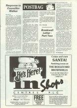 Brownhills Gazette November 1991 issue 26_000011