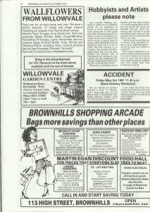 Brownhills Gazette October 1991 issue 25_000006