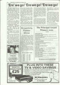Brownhills Gazette October 1991 issue 25_000020