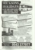 Brownhills Gazette October 1991 issue 25_000021