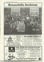 Brownhills Gazette August 1992 issue 35_000004