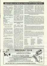Brownhills Gazette December 1992 issue 39_000009