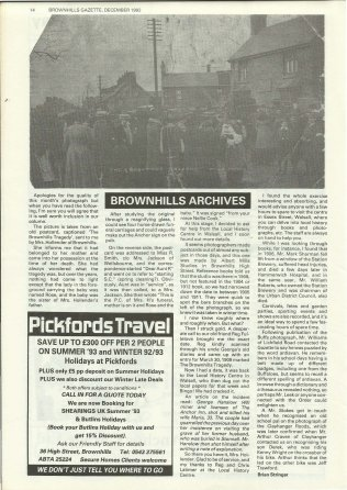 Brownhills Gazette December 1992 issue 39_000014