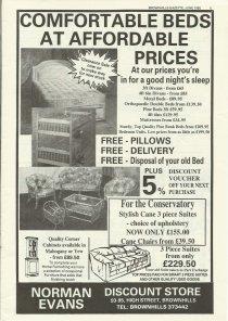 Brownhills Gazette June 1992 issue 33_000005