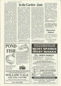 Brownhills Gazette June 1992 issue 33_000018