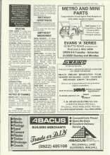 Brownhills Gazette May 1992 issue 32_000003